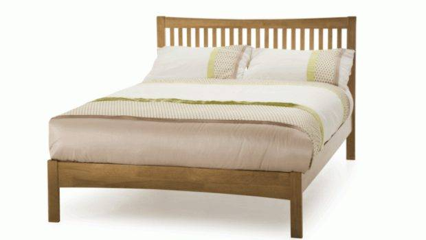 Wood Bed Frame Designs Creative Simple Idea