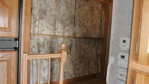 Wood Bunk Bed Curtains