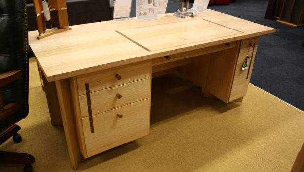 Wood Desk Organisers Hutches Lyon Furniture