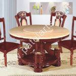Wood Dining Table Design Wooden Designs India