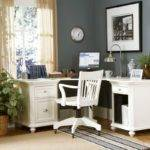 Wood Home Office Furniture Style Durability Architect