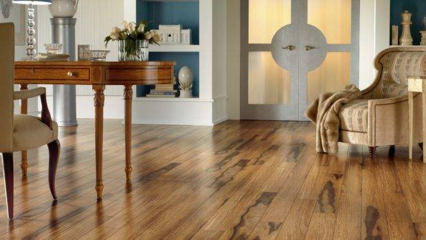 Wood Like Which Flooring Should Choose Dzine