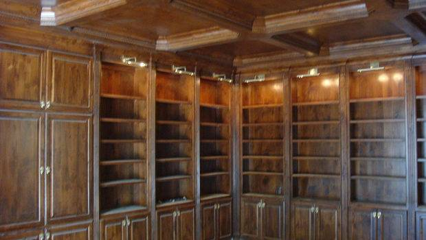 Wood Panel Library Flickr Sharing