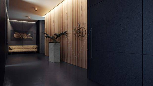 Wood Paneling Ideas Interior Design