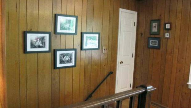 Wood Paneling Ideas Makeover