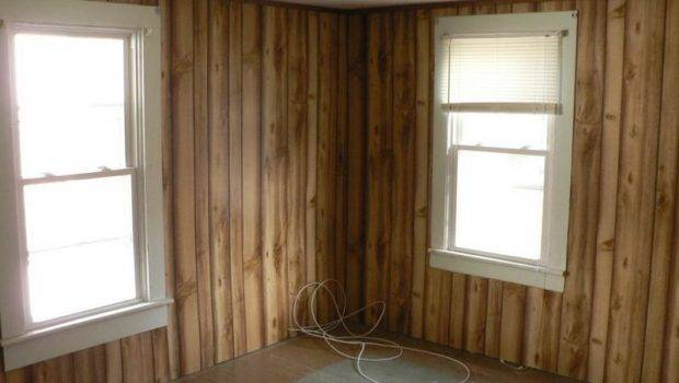 Wood Paneling Walls Ideas Modern