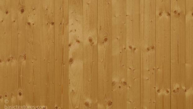 Wood Planks Wall Clean Textures