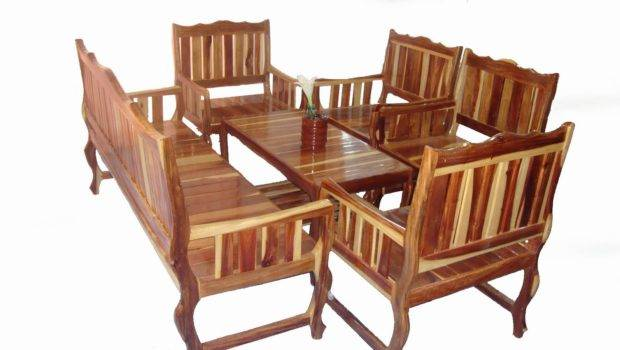 Wooden Furniture Outdoor Wood Dma Homes