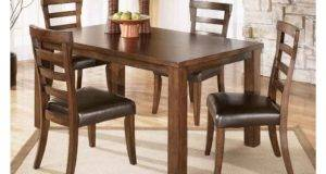 Wooden Material Designer Dining Table Decoration