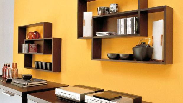 Wooden Shelving Adds Rustic Appeal Care Healthy Living