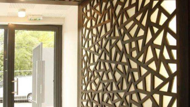 Wooden Wall Decorative Panel Modern Home Exteriors