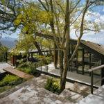 Woods Parque Humano Thumb Solitary House
