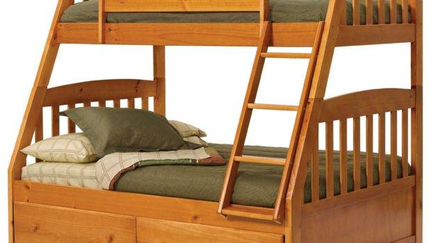Woodwork Twin Over Bunk Beds Pdf Plans