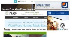 Wordpress Hosting Pros Cons Web Cat