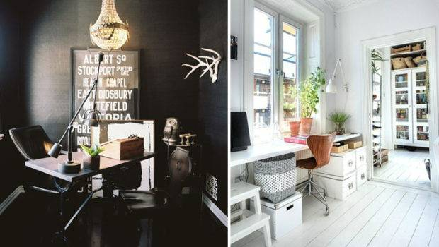 Work Home Style These Creative Office Ideas
