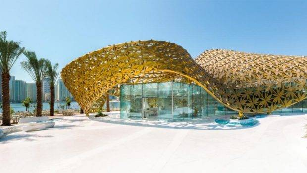 World Architecture Festival Award Reveals Shortlist