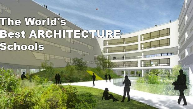 World Best Architecture Universities