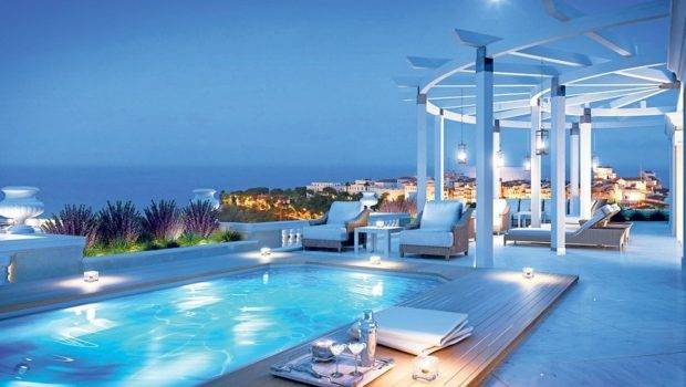 World Best Penthouses Telegraph
