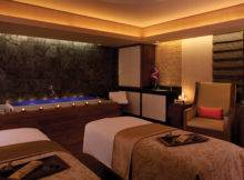 World Most Beautiful Spa Rooms