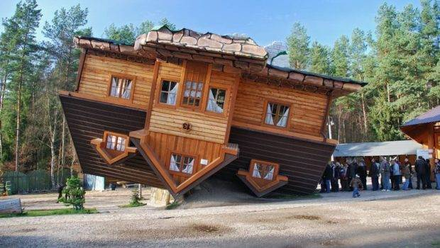 World Most Unusual Structures Emails