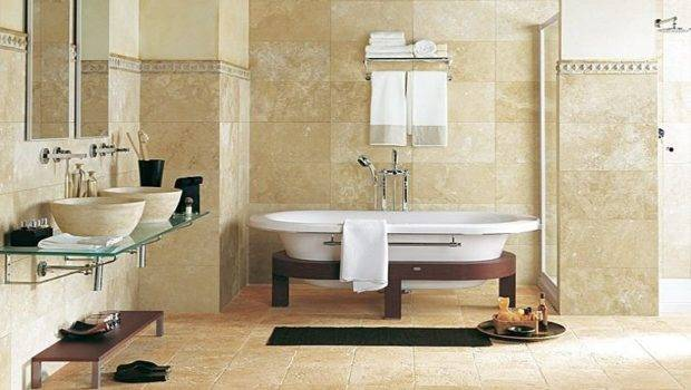 Would Redecorate Your Bathroom Replace Old Tiles