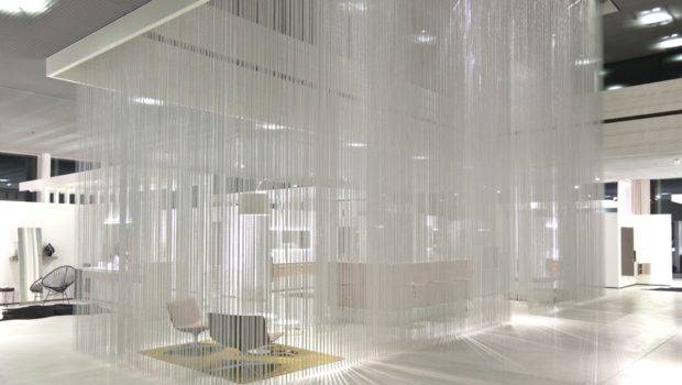 Wow Factor Contemporary Curtains Give Effect Rain