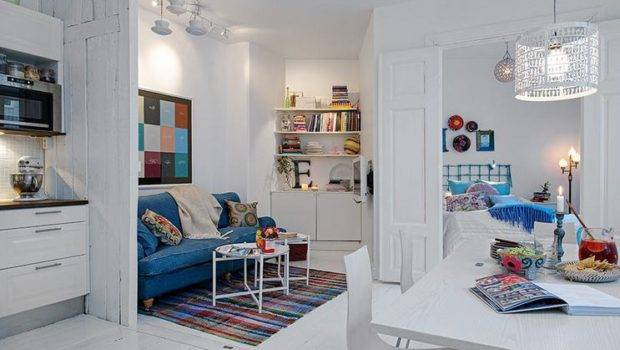 Wrote Small Spaces Apartment Design Ideas Many