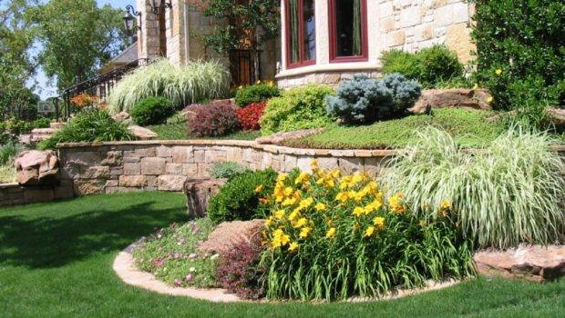 Yard Landscaping Ideas Budget Front