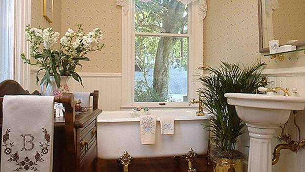 Years Beautiful Bathrooms Traditional Home
