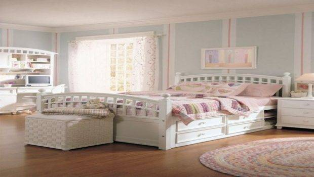 Young Lady Bedroom Ideas Girls Furniture Sets