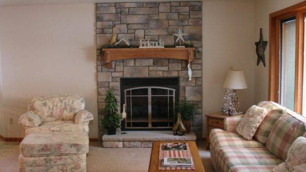 Your Worn Outdated Walls Floors Countertops Fireplaces More