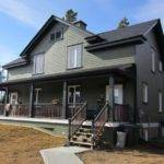 Yukon First Leed Certified Home News Ecohome