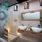 Zen Bath Cor Design Pinterest