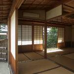 Zen Meditation Room Open Garden Kyoto Japan Photograph Daniel