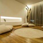 Zen Meditation Room